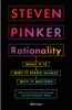 Steven Pinker - Rationality artwork