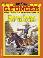 G. F. Unger - G. F. Unger 2108 - Western artwork