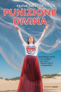Punizione divina Book Cover