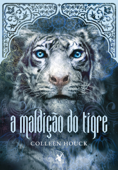 A maldição do tigre Book Cover