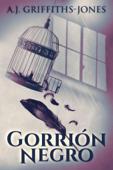 Gorrión Negro Book Cover