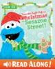 Twas the Night Before Christmas on Sesame Street!