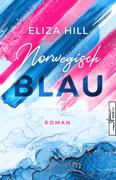 Norwegisch Blau
