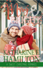 Katharine E. Hamilton - Mary & Bright: A Sweet Christmas Romance artwork