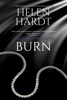 Helen Hardt - Burn artwork
