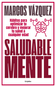 Saludable Mente Book Cover