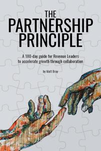 The Partnership Principle Copertina del libro