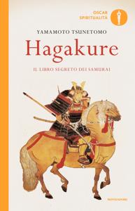 Hagakure Copertina del libro