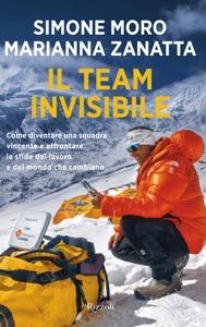 Il team invisibile Book Cover