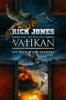 Rick Jones - DIE BÜCHSE DER PANDORA (Die Ritter des Vatikan 4) Grafik