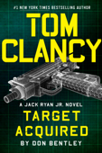 Tom Clancy Target Acquired Book Cover