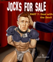 Jocks for Sale -- Part 7: Deal with the Devil