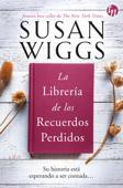 La librería de los recuerdos perdidos Book Cover