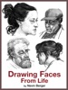Drawing Faces From Life