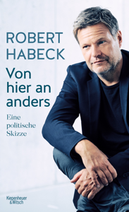 Von hier an anders Buch-Cover
