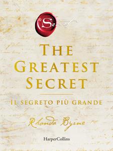 The Greatest Secret Copertina del libro