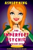 The Imperfect Psychic: A Dubious Death (The Imperfect Psychic Cozy Mystery Series—Book 1)