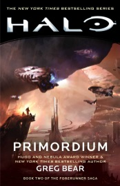 HALO: Primordium PDF Download