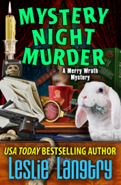 Mystery Night Murder