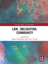 Law, Obligation, Community