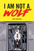 I Am Not a Wolf Book Cover