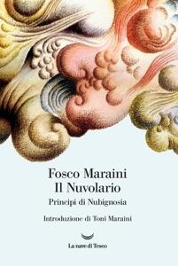 Il nuvolario Book Cover