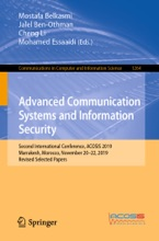 Advanced Communication Systems And Information Security