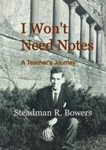 I Won't Need Notes