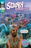Scooby Apocalypse (2016-2019) #34
