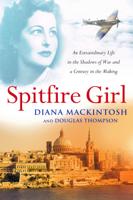 Diana Mackintosh and Douglas Thompson - Spitfire Girl artwork