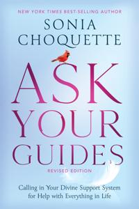 Ask Your Guides Boekomslag