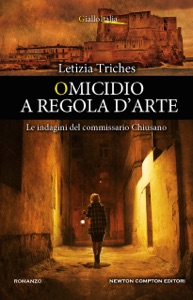 Omicidio a regola d'arte Book Cover