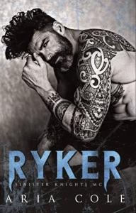Ryker di Aria Cole Copertina del libro