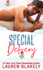 Lauren Blakely - Special Delivery  artwork