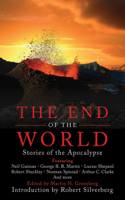 Martin H. Greenberg & Robert Silverberg - The End of the World artwork