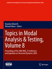 Download and Read Online Topics in Modal Analysis & Testing, Volume 8