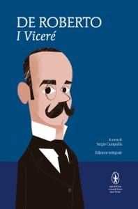 I Viceré Book Cover