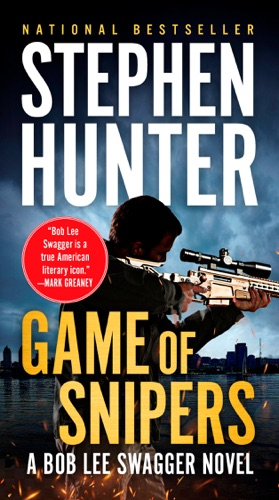 Game of Snipers E-Book Download
