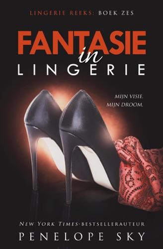 Penelope Sky - Fantasie in lingerie