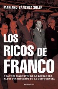 Los ricos de Franco Book Cover