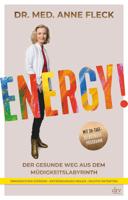 Anne Fleck - Energy! artwork