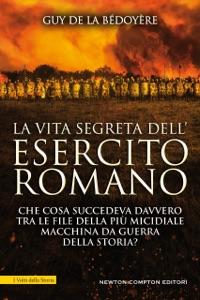 La vita segreta dell'esercito romano Book Cover