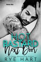 Hot Bastard Next Door
