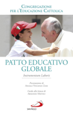 Patto educativo globale Book Cover
