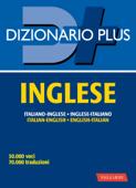 Dizionario inglese plus Book Cover