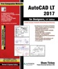 AutoCAD LT 2017 for Designers, 12th Edition