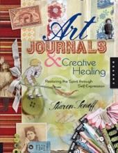 Art Journals And Creative Healing