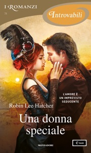 Una donna speciale (I Romanzi Introvabili) Book Cover