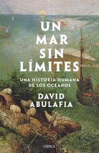 Un mar sin límites Book Cover