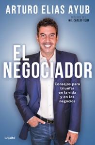 El negociador Book Cover